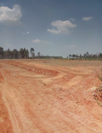 1800 sqft, Plot in Builder Project Near International Airport, Bangalore at Rs. 12.0000 Lacs