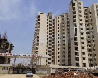 1304 sqft, 2 bhk Apartment in SRS SRS Residency Sector 88, Faridabad at Rs. 14000
