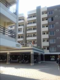 630 sqft, 1 bhk Apartment in Builder Raunak Pratham Paradise Bengali Square, Indore at Rs. 22.0000 Lacs