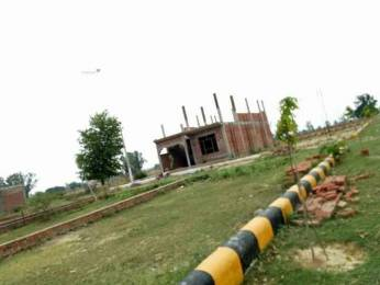 1000 sqft, Plot in Anam Estate Juggaur, Lucknow at Rs. 12.9900 Lacs