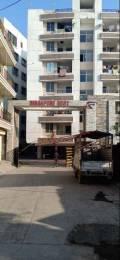 600 sqft, 1 bhk Apartment in Sarthak Singapore Nest Manglia, Indore at Rs. 11.0000 Lacs