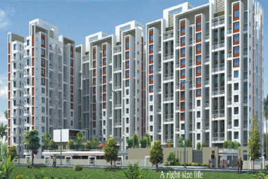 653 sqft, 2 bhk Apartment in Zara Rossa Sector 112, Gurgaon at Rs. 21.2300 Lacs