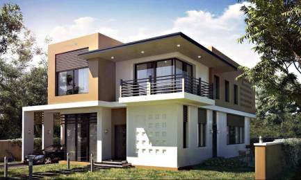 1651 sqft, 3 bhk Villa in Builder kumari hamlets Whitefield Hope Farm Junction, Bangalore at Rs. 90.7744 Lacs