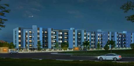 797 sqft, 2 bhk Apartment in Pride Sunrise Jigani, Bangalore at Rs. 28.0000 Lacs