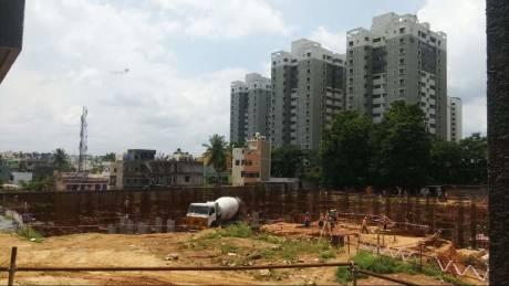 1007 sqft, 2 bhk Apartment in Arvind Oasis Dasarahalli on Tumkur Road, Bangalore at Rs. 65.0000 Lacs