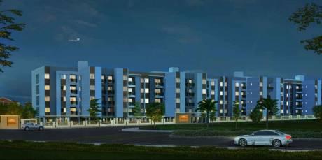 797 sqft, 2 bhk Apartment in Pride Sunrise Jigani, Bangalore at Rs. 29.0000 Lacs