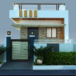 1000 sqft, 2 bhk Villa in Builder Krishna garden Salem Kochi Highway, Salem at Rs. 50.0000 Lacs