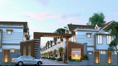 2102 sqft, 4 bhk IndependentHouse in Builder Victoria vrinthavan West Nada, Thrissur at Rs. 65.1000 Lacs