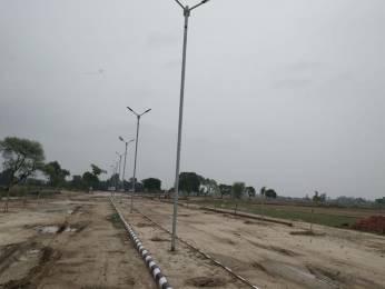 1000 sqft, Plot in Paradise Avenue Infraventures Gomti Gardenia Deva Road, Lucknow at Rs. 8.5000 Lacs