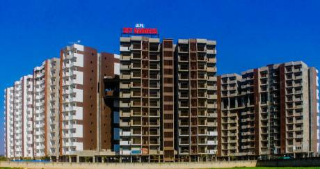 1434 sqft, 2 bhk Apartment in Builder jlpl skygarden Sector 66A, Mohali at Rs. 63.0000 Lacs