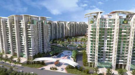 1065 sqft, 2 bhk Apartment in Janta Galaxy Heights Sector 66, Mohali at Rs. 43.5000 Lacs