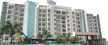 1779 sqft, 3 bhk Apartment in Mahalaxmi Lord Krishna Greens Kedarpur, Dehradun at Rs. 14000