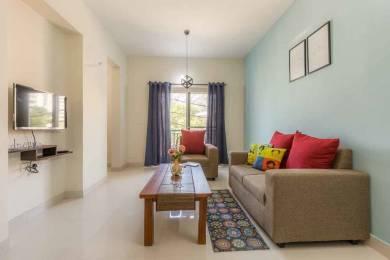 750 sqft, 1 bhk Apartment in Corporate Suncity Apartments Bellandur, Bangalore at Rs. 26000