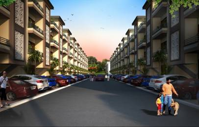 955 sqft, 2 bhk BuilderFloor in Builder RLf The ParK Alwar Bhiwadi Road, Bhiwadi at Rs. 25.0000 Lacs