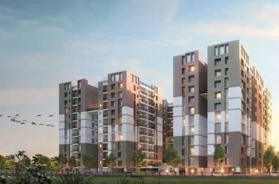 950 sqft, 2 bhk Apartment in Unimark Springfield Rajarhat, Kolkata at Rs. 42.0000 Lacs