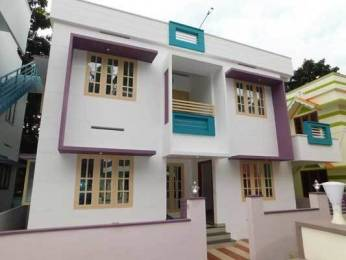 1500 sqft, 3 bhk IndependentHouse in Builder Project Peyad, Trivandrum at Rs. 43.0000 Lacs