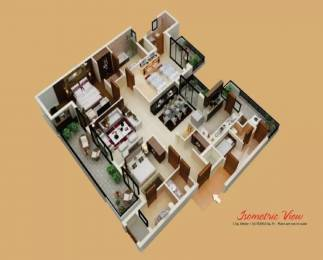 2400 sqft, 3 bhk Apartment in Assotech Blith Sector 99, Gurgaon at Rs. 80.0000 Lacs