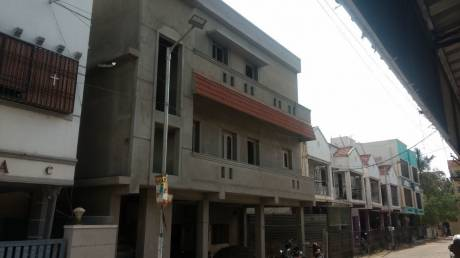 1000 sqft, 2 bhk BuilderFloor in Builder Project Ambattur, Chennai at Rs. 10000