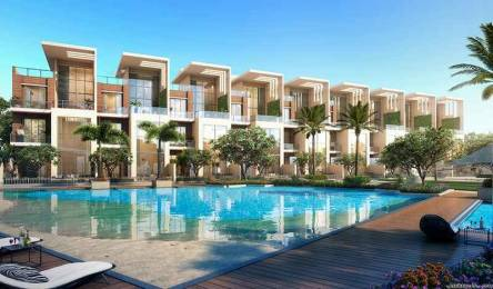 1135 sqft, 2 bhk Apartment in Olympia Opaline Navallur, Chennai at Rs. 45.0000 Lacs