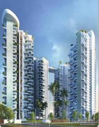 1295 sqft, 2 bhk Apartment in Siddha Sky Chingrighata, Kolkata at Rs. 86.0000 Lacs