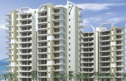 1950 sqft, 3 bhk Apartment in Golden Apartments Dhakoli, Zirakpur at Rs. 61.9300 Lacs