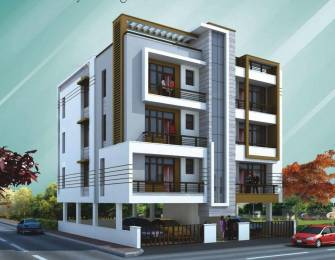 800 sqft, 2 bhk Apartment in Builder Project East Tambaram, Chennai at Rs. 41.6000 Lacs