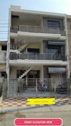 1728 sqft, 3 bhk BuilderFloor in Builder Project Sector 40A Chandigarh, Chandigarh at Rs. 1.3800 Cr