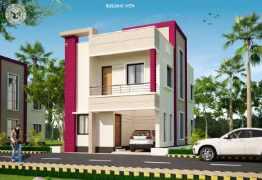1000 sqft, 3 bhk IndependentHouse in Builder Shurekha vatikha Hanspal, Bhubaneswar at Rs. 38.0000 Lacs