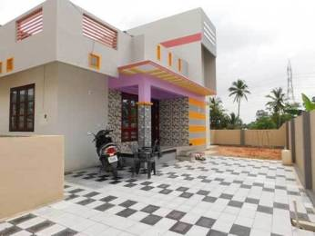 1150 sqft, 2 bhk IndependentHouse in Builder Project Enikkara, Trivandrum at Rs. 42.0000 Lacs