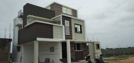 1207 sqft, 3 bhk IndependentHouse in Builder ramana gardenz Marani mainroad, Madurai at Rs. 59.1470 Lacs