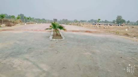 1000 sqft, Plot in Builder POLE star city 2 Rama Devi, Kanpur at Rs. 2.7550 Lacs