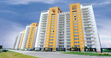 2795 sqft, 4 bhk Apartment in BPTP Park Grandeura Sector 82, Faridabad at Rs. 25000