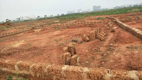 1500 sqft, Plot in Builder Project Patia, Bhubaneswar at Rs. 16.0000 Lacs