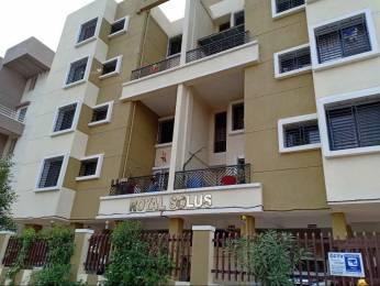 450 sqft, 1 bhk Apartment in Builder Project Kalewadi, Pune at Rs. 5500