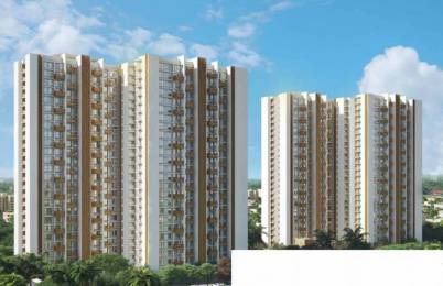 1792 sqft, 3 bhk Apartment in Mahindra Windchimes Bilekahalli, Bangalore at Rs. 1.7417 Cr