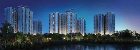 1218 sqft, 2 bhk Apartment in Prestige Falcon City Konanakunte, Bangalore at Rs. 90.0000 Lacs