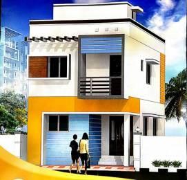 1400 sqft, 3 bhk Villa in Builder Project Kovur, Chennai at Rs. 65.0000 Lacs