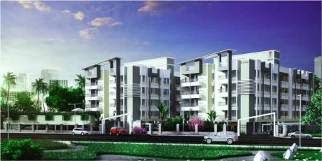 1124 sqft, 2 bhk Apartment in Trinity Citadel Kadavanthra, Kochi at Rs. 66.3558 Lacs