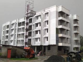 1311 sqft, 2 bhk Apartment in Trinity Citadel Kadavanthra, Kochi at Rs. 76.4986 Lacs