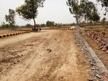 1000 sqft, Plot in Builder RAMSA New Jail Road, Lucknow at Rs. 2.9900 Lacs