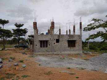 1200 sqft, Plot in Builder anu layout Hunsur Road, Mysore at Rs. 16.2000 Lacs