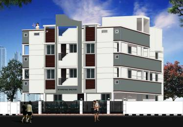 1750 sqft, 3 bhk BuilderFloor in Builder Project Pallikaranai, Chennai at Rs. 16000