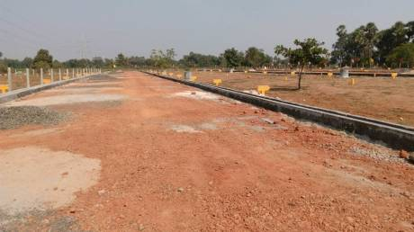 1800 sqft, Plot in Builder Project Rajahmundry Bhadrachalam Highway, East Godavari at Rs. 15.0000 Lacs