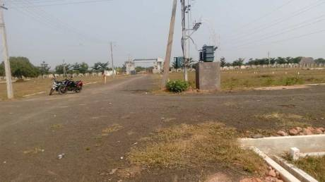 2160 sqft, Plot in Builder Project Rajahmundry Bhadrachalam Highway, East Godavari at Rs. 15.6000 Lacs