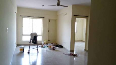 1035 sqft, 2 bhk Apartment in Shriram Shreyas Kodigehalli, Bangalore at Rs. 12000