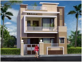 927 sqft, 3 bhk Villa in Builder rajdhani enclave Sector 126 Mohali, Mohali at Rs. 42.0000 Lacs