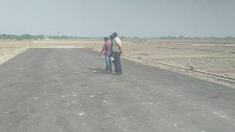 1000 sqft, Plot in Builder shine valley nagram road nagram road, Lucknow at Rs. 5.5100 Lacs