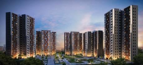1036 sqft, 2 bhk Apartment in Rajwada Royal Gardens Narendrapur, Kolkata at Rs. 44.5480 Lacs