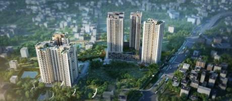 1100 sqft, 2 bhk Apartment in Srijan Ozone Narendrapur, Kolkata at Rs. 68.0000 Lacs