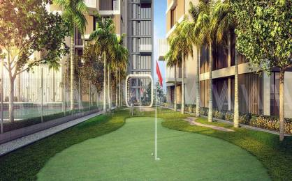 680 sqft, 2 bhk Apartment in Merlin The One Tollygunge, Kolkata at Rs. 51.0000 Lacs